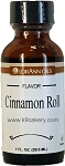 Cinnamon Roll Flavor (1 oz.)