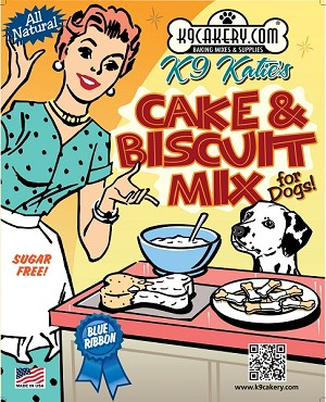 Sugar Free, Cake and Biscuit Mix (10 Pounds)