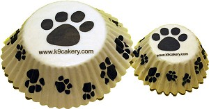 "Regular Cupcake Liners 2"" Qty: 100"