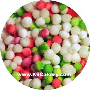 Sugar Free Tapioca Decorations - (14 oz.)